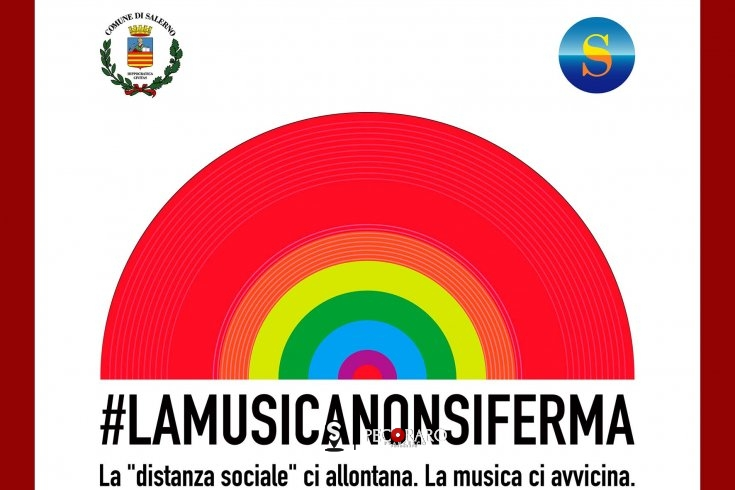 """La musica non si ferma"": djset in streaming durante le festività - aSalerno.it"