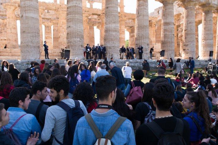 Università di Salerno, Milano Bicocca e Londra Middlesex insieme per il rilancio del Turismo - aSalerno.it