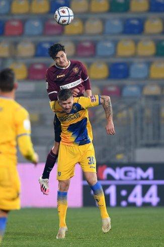 Le pagelle… granata: Mantovani annulla Ciano. A Giannetti manca solo il gol - aSalerno.it