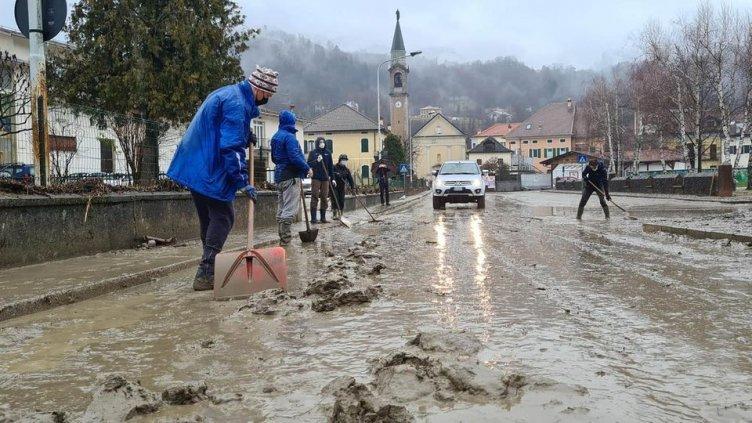 Protezione civile Campania: allerta meteo Rossa dalla mezzanotte in provincia di Salerno - aSalerno.it