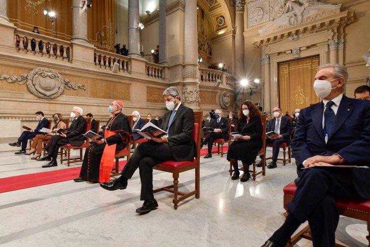 Crisi Governo, da Mattarella mandato esplorativo per Roberto Fico - aSalerno.it