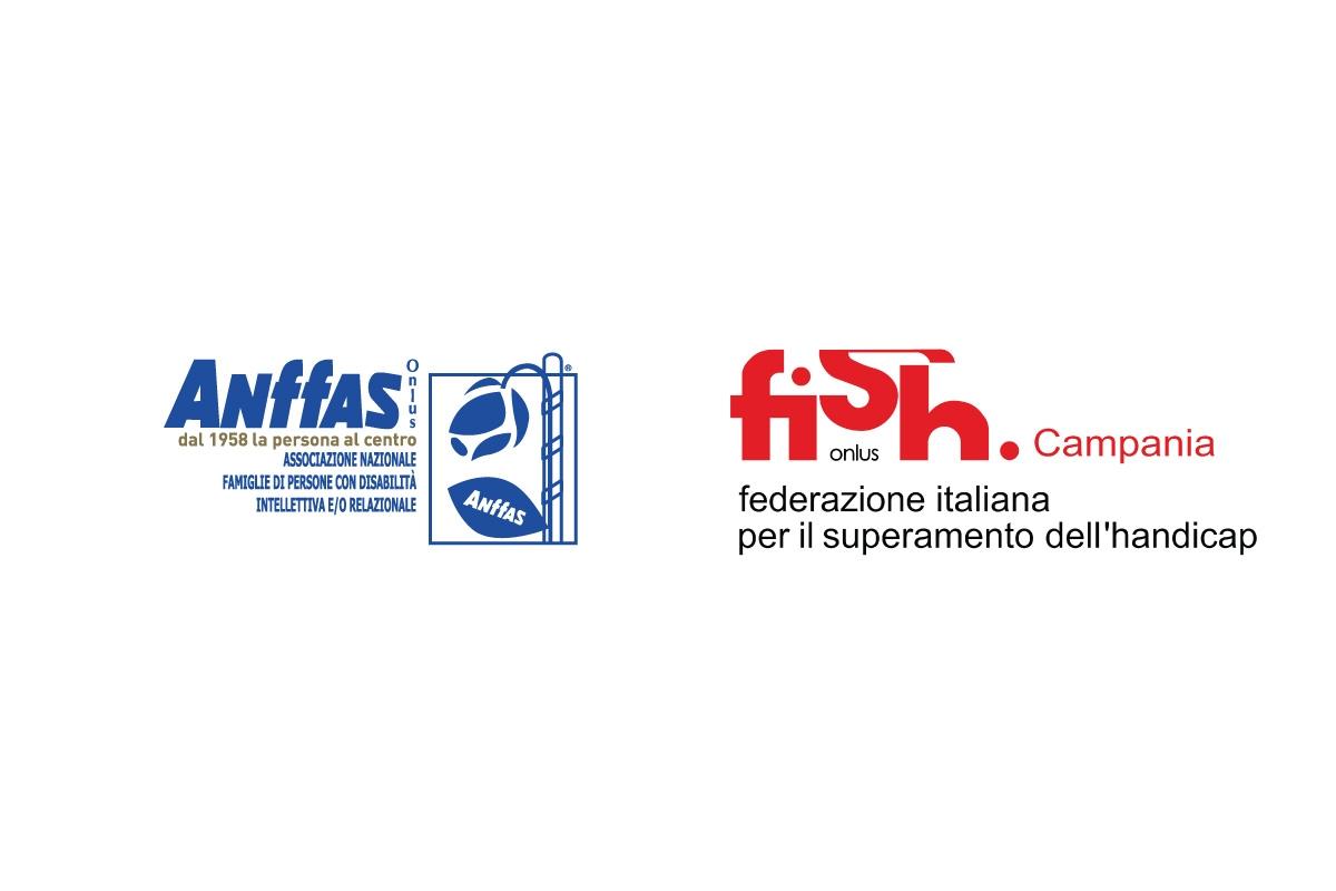 Anffas e Fish Campania