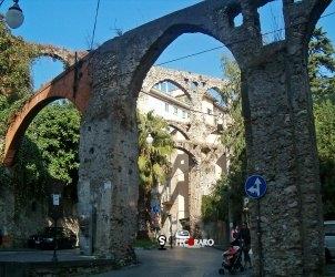Archi diavolo_Acquedotto_medievale_di_Salerno