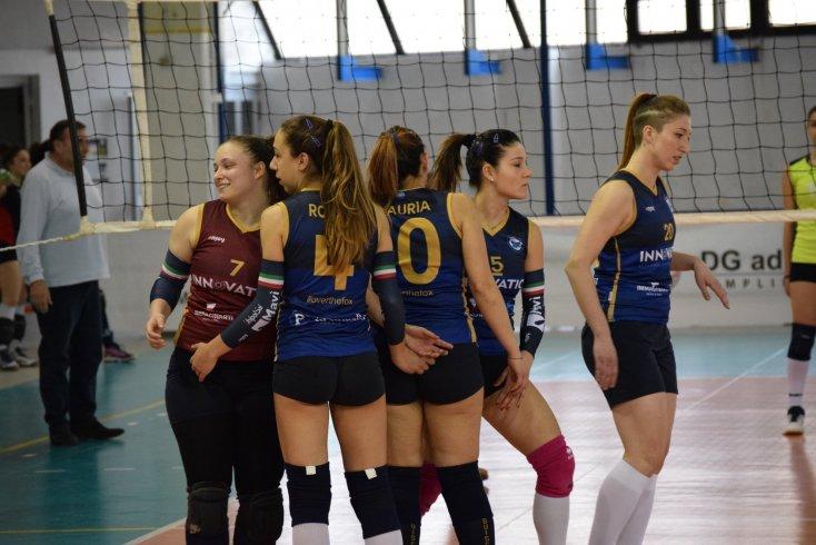 Salerno Guiscards, nuovo inizio per il team volley - aSalerno.it
