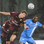 Salernitana vs Pescara - Serie BKT 2020/2021