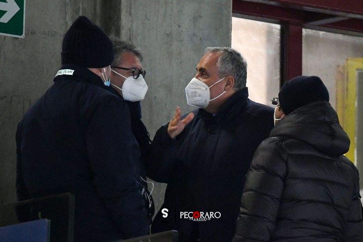 """Scommesse su Salernitana-Pordenone, la società: """"Autorità giudiziaria faccia luce su quotazioni"""" - aSalerno.it"""