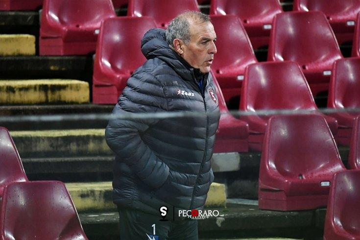 La Serie B secondo gli allenatori, chi sale? Castori mette la sua Salernitana - aSalerno.it