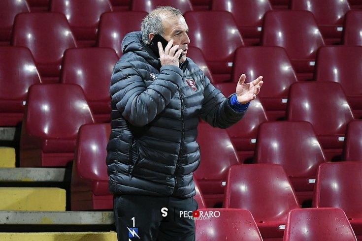 Salernitana, operazione riscatto: all'Arechi arriva il Pescara di capitan Breda - aSalerno.it