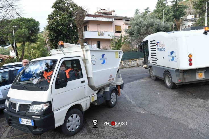 """Aggressione a dipendente, Salerno Pulita: """"Sconcertati"""" - aSalerno.it"""