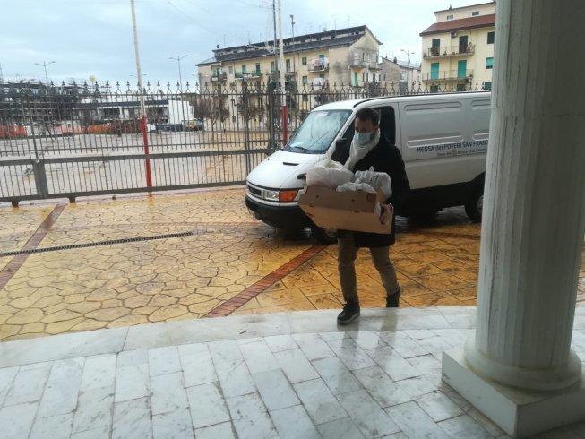 A Salerno la befana vien di giorno - aSalerno.it