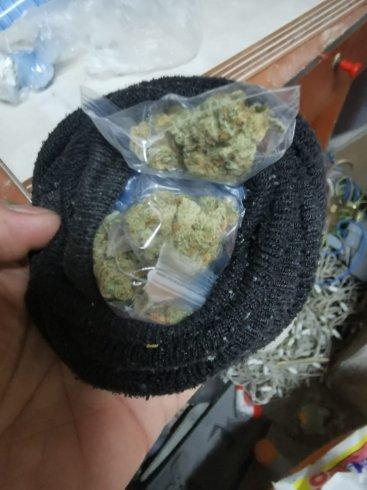 Cocaina e marijuana, arrestato giovane a Nocera - aSalerno.it
