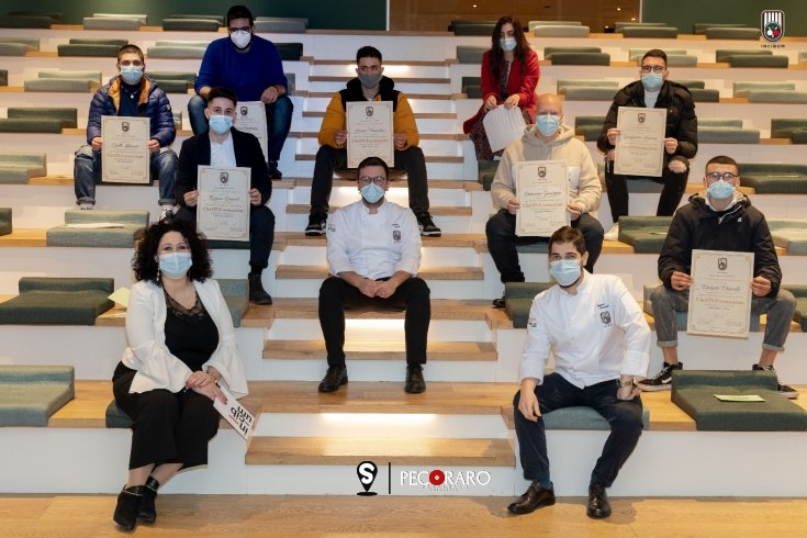 In Cibum di Pontecagnano Faiano: diploma e garanzie sul futuro lavorativo per gli studenti - aSalerno.it