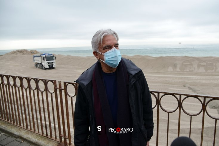 Commercio a Salerno, vertice con il sindaco e l'assessore - aSalerno.it