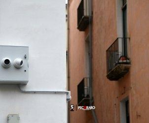 nstallazione telecamere