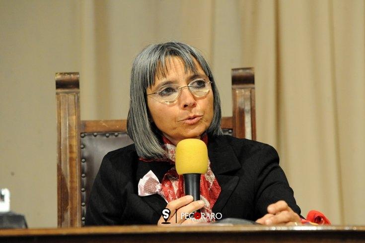 Salerno, aggredita Ketty Volpe - aSalerno.it