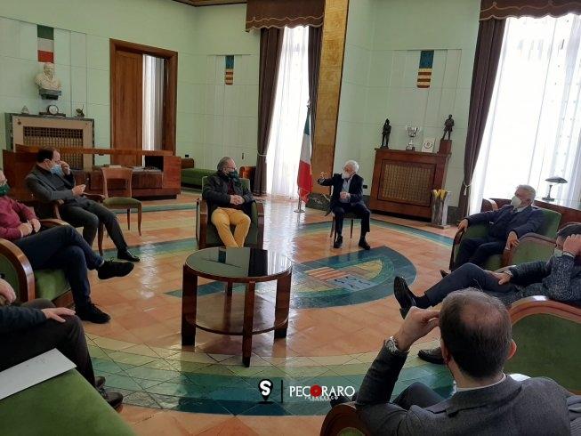 Alberature nel capoluogo: oggi incontro tra Comune di Salerno e Ordine Agronomi - aSalerno.it