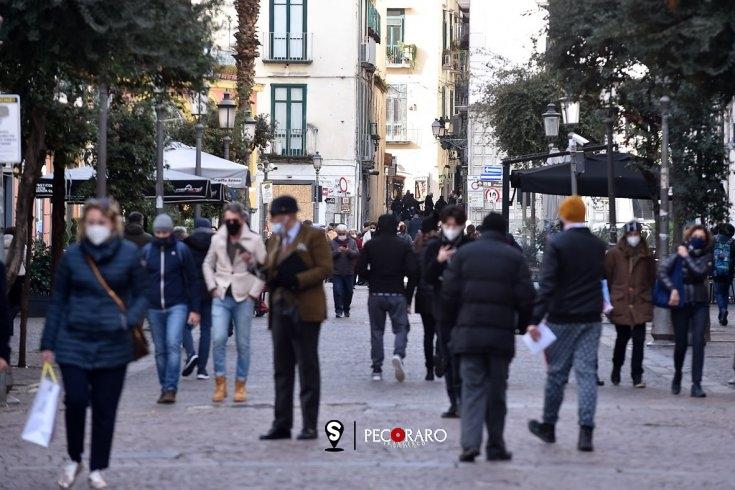 """Da Salerno: """"Che riaprano tutte le attività"""" - aSalerno.it"""