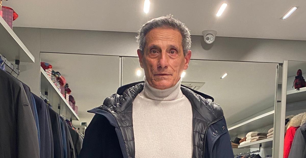 Luigi Trotta, Federmoda Campania