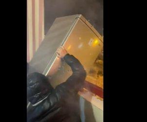 frigorifero capodanno taranto