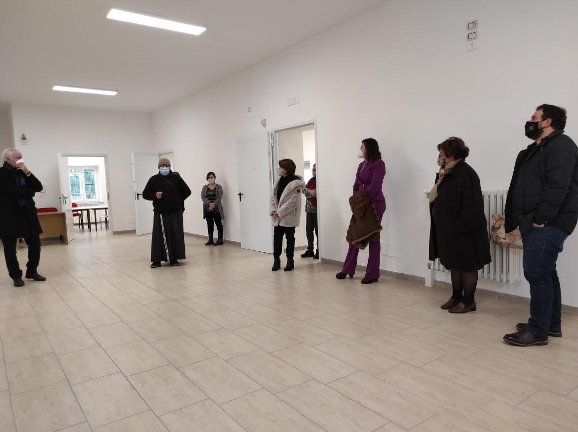 inaugurazione scuola cosimato foto 2