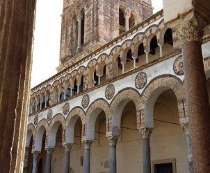 Salerno Duomo