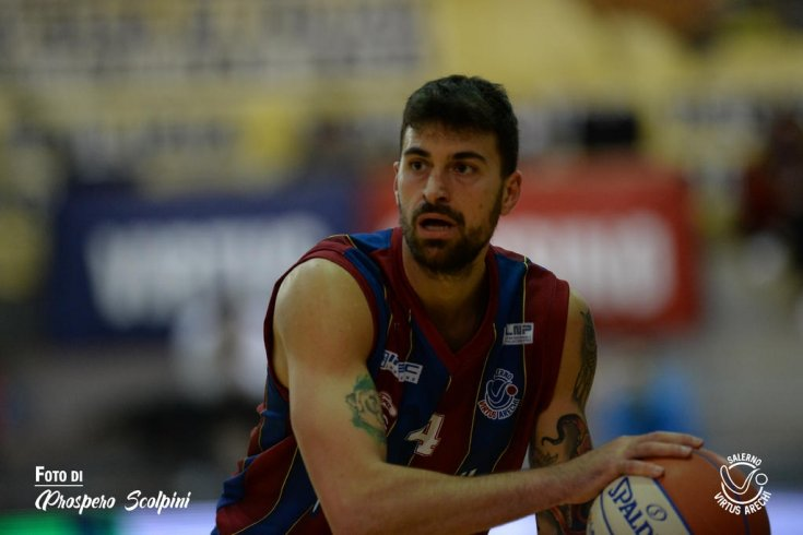 Virtus Arechi-Scandone Avellino, è vigilia: domani il derby - aSalerno.it