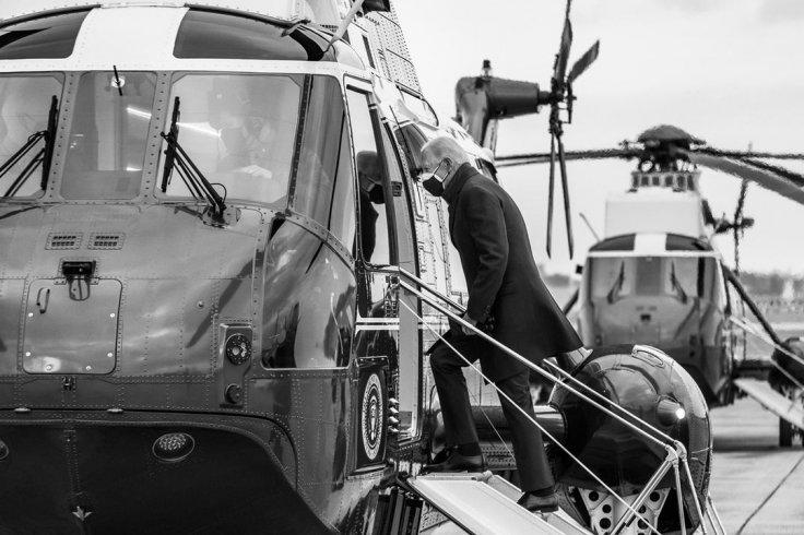 Chug | Biden e il primo attacco missilistico al confine Siria-Iraq: cosa c'è da sapere - aSalerno.it