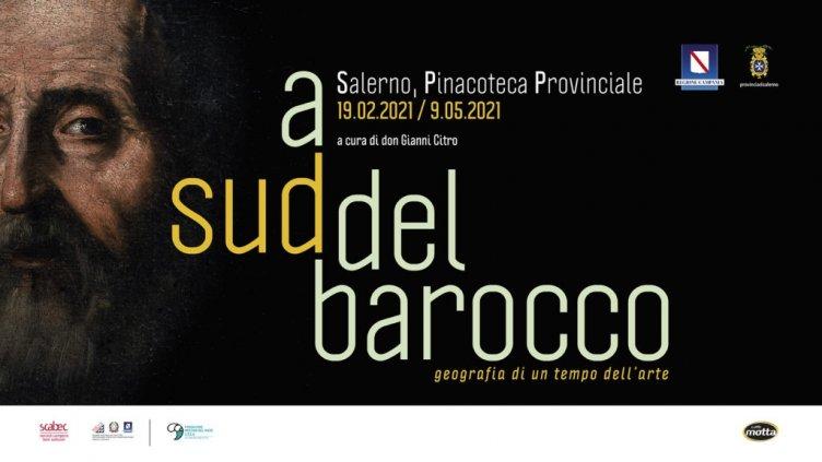 """A Salerno vive il """"Sud del Barocco"""", geografia di un tempo dell'arte - aSalerno.it"""