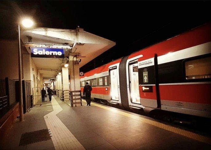 Alta velocità Salerno-Reggio Calabria, non c'è Salerno - aSalerno.it
