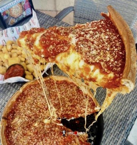 Chug | Chicago la capitale della pizza nel mondo? - aSalerno.it