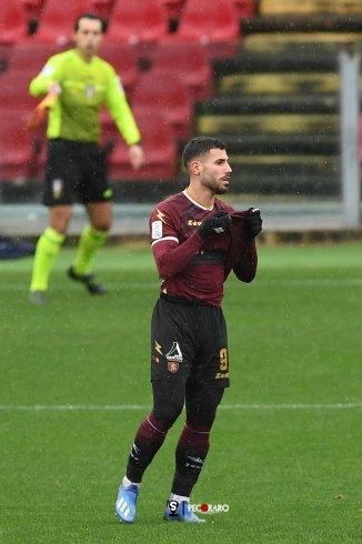 Salernitana a secco, 0 a 0 con il Vicenza (pt) - aSalerno.it