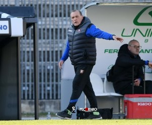 Ascoli vs Salernitana - Serie BKT 2020/2021