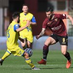 Salernitana vs Chievo - Serie BKT 2020/2021