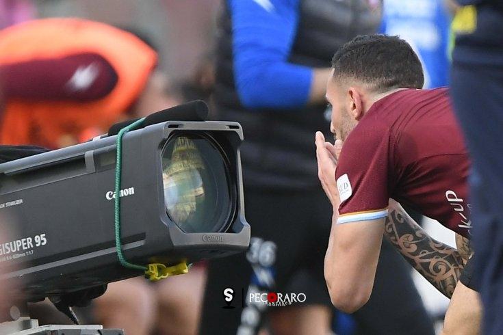 """Tutino: """"E' uno scontro diretto, nella ripresa dobbiamo chiudere il match"""" - aSalerno.it"""