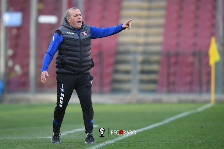"""Castori : """"Una grande partita per portare a casa un risultato positivo"""" - aSalerno.it"""