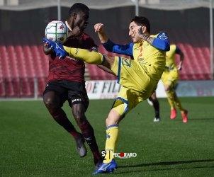 Salernitana vs Chievo - Serie BKT 2020/2021
