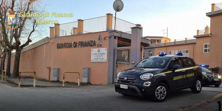 Gestivano rete di Supermercati a Salerno, arrestati imprenditori - aSalerno.it