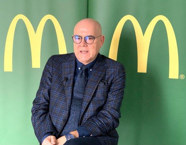 Salerno, sinergia McDonald's e Banco Alimentare: donati 200 pasti caldi ogni settimana fino a marzo - aSalerno.it