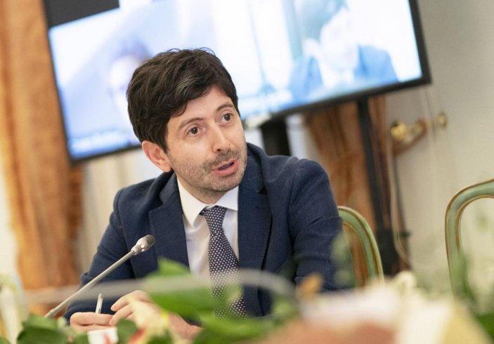 Nuovo Dpcm, il discorso del Ministro Speranza in 4 frasi - aSalerno.it