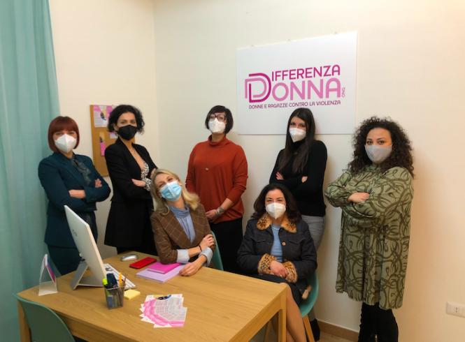 Salerno ha un nuovo Centro Antiviolenza - aSalerno.it