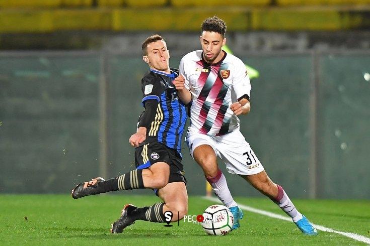 Salernitana, poche emozioni a Pisa: 0 a 0 (pt) - aSalerno.it