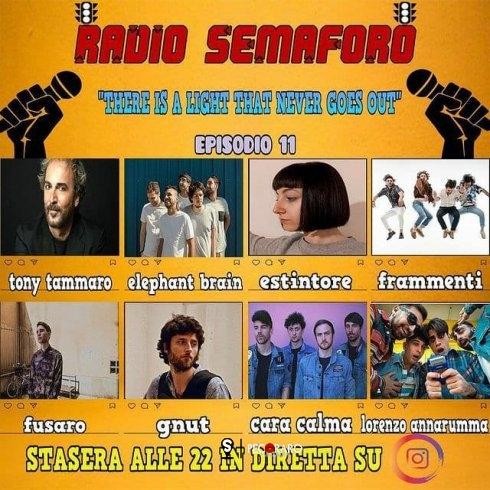 Radio Semaforo: il format su Instagram dei liceali, tra dibattiti e musica - aSalerno.it