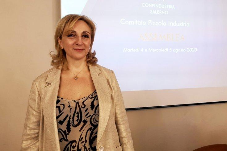 """""""Il Covid ha interrotto la crescita delle piccole e medie aziende salernitane"""" - aSalerno.it"""