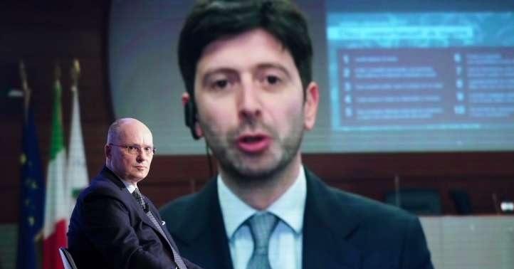 Chug   Cts dice no ad impianti sciistici, Ricciardi torna a parlare di lockdown: è polemica - aSalerno.it