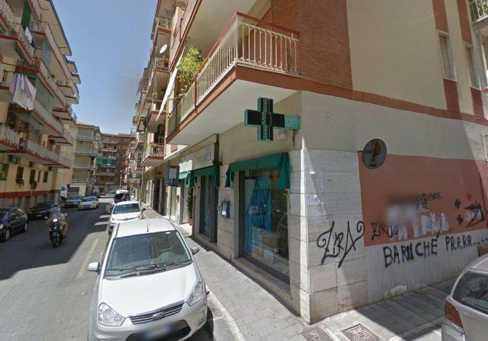 Rapina farmacia in via Petrillo, fermato 52enne nella zona orientale - aSalerno.it