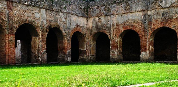 Finalmente il restauro: nuova vita per la Villa Romana di Minori - aSalerno.it