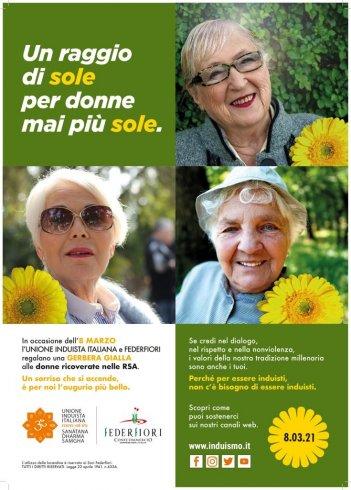 """""""Donne mai più sole"""" - aSalerno.it"""