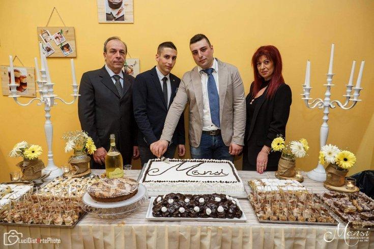 Famiglia e tradizione, la ricetta vincente nella dolcezza di Mansi - aSalerno.it