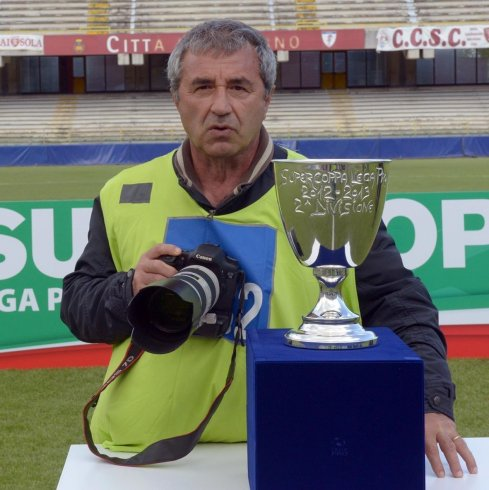 Ciao Antonio - aSalerno.it