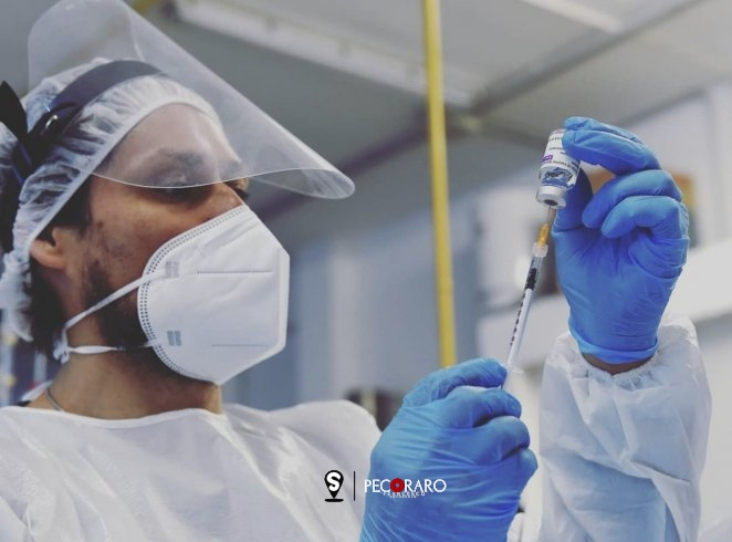 AstraZeneca, tra fake e comunicati: cosa ci ha detto davvero l'Aifa sul vaccino - aSalerno.it